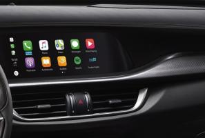 """Apple Carplay"" of ""Android Auto"" toevoegen"